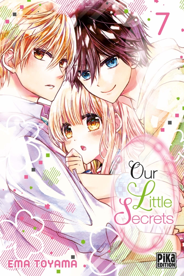 Our Little Secrets T07