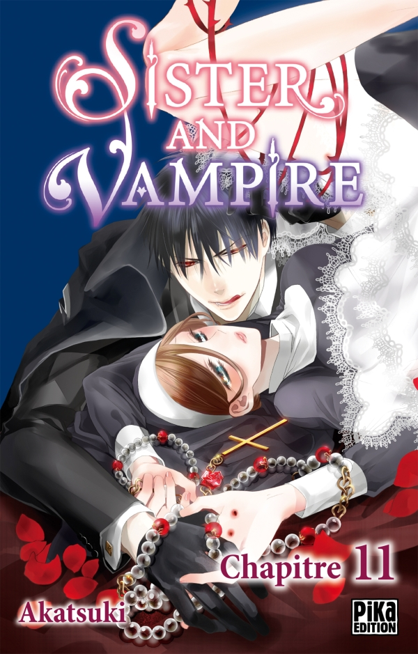 Sister and Vampire chapitre 11