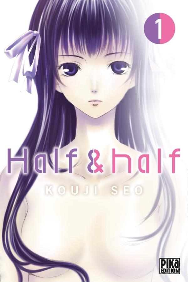 Half & half T01