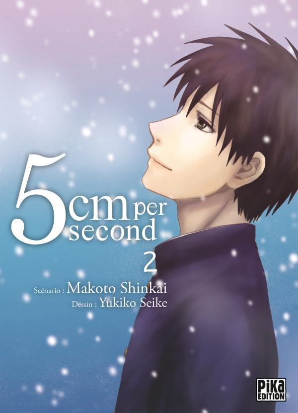 5cm per Second T02