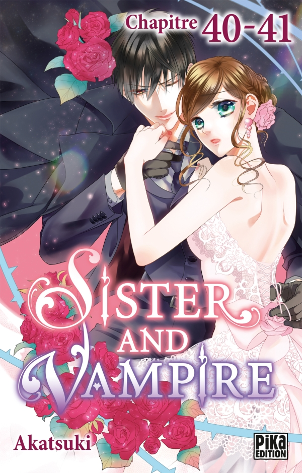 Sister and Vampire chapitre 40-41