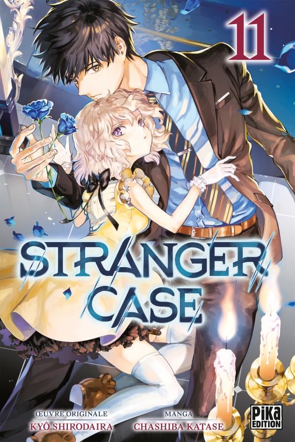 Stranger Case T11
