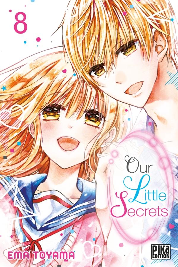 Our Little Secrets T08