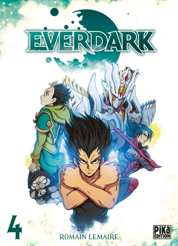 Everdark T04