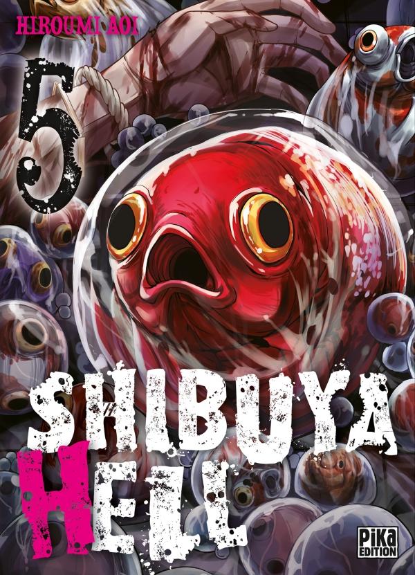Shibuya Hell T05