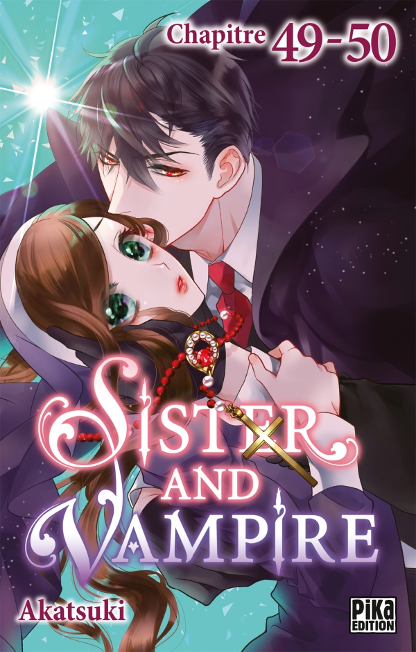 Sister and Vampire chapitre 49-50