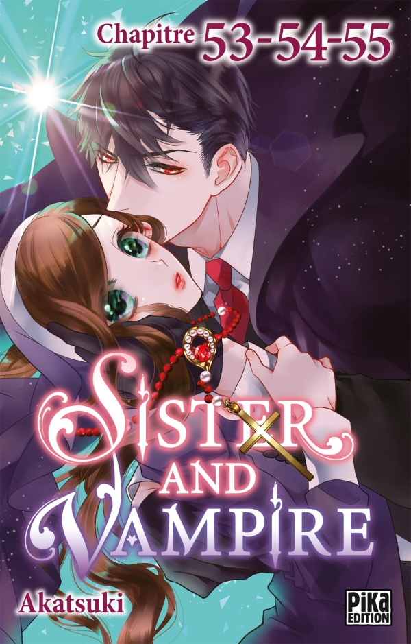Sister and Vampire chapitre 53-54-55