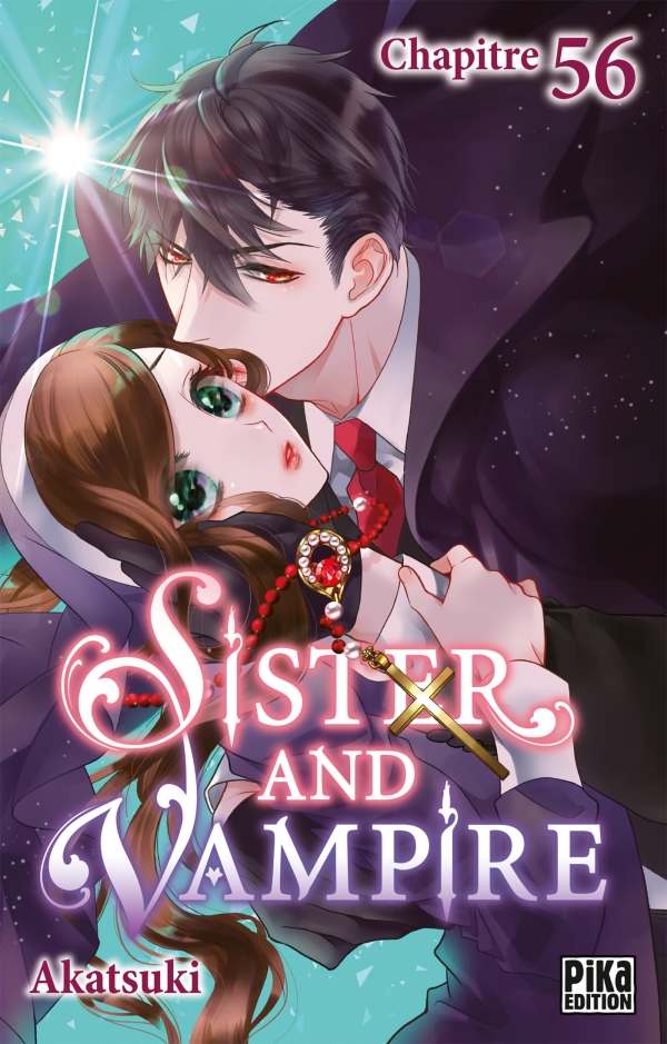 Sister and Vampire chapitre 56