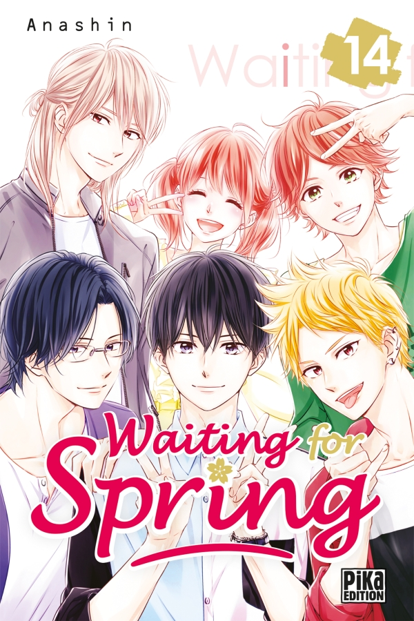 Waiting for spring T14