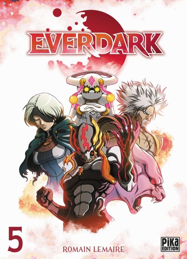 Everdark T05