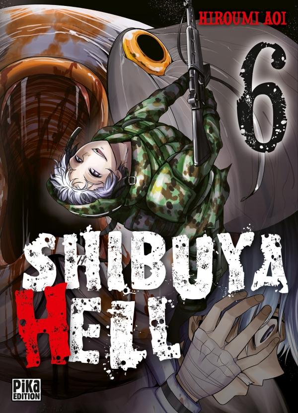 Shibuya Hell T06