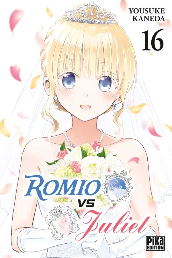 Romio vs Juliet T16