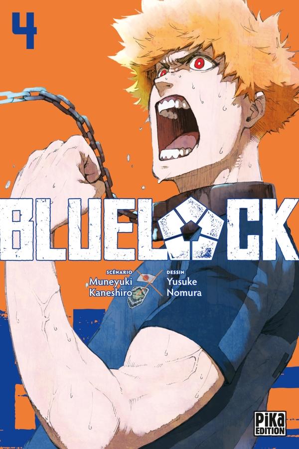 Blue Lock T04