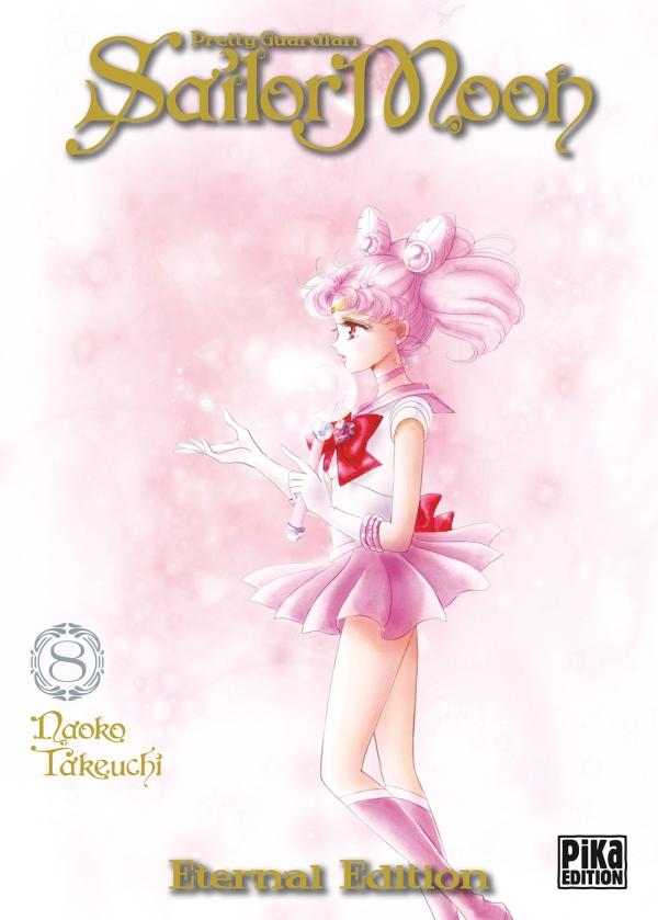 Sailor Moon Eternal Edition T08