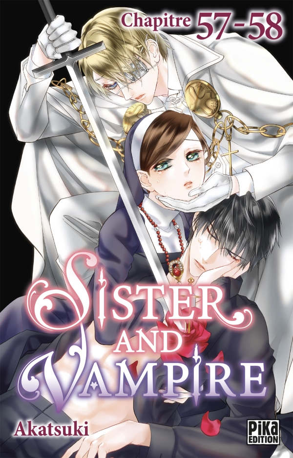 Sister and Vampire chapitre 57-58