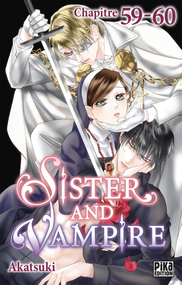 Sister and Vampire chapitre 59-60