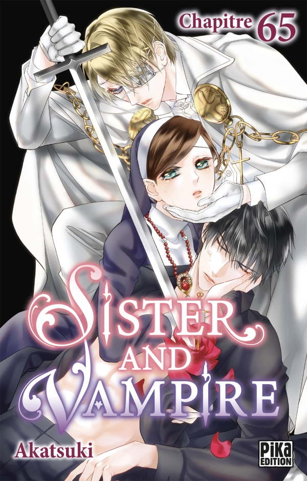 Sister and Vampire chapitre 65