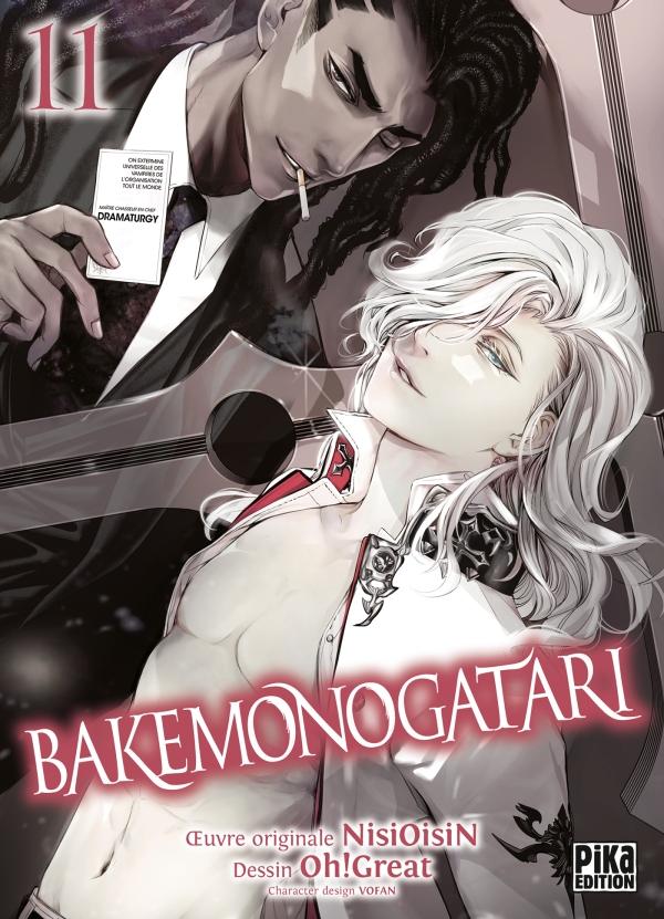 Bakemonogatari T11