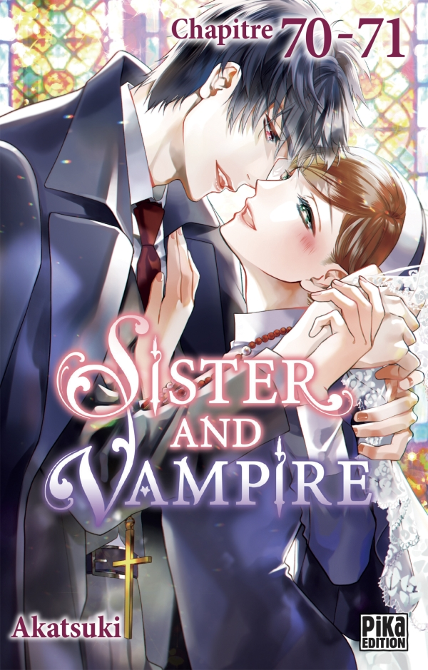 Sister and Vampire chapitre 70-71