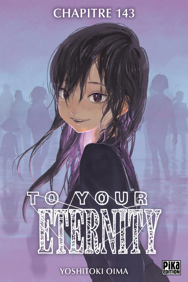 To Your Eternity Chapitre 143 (1)