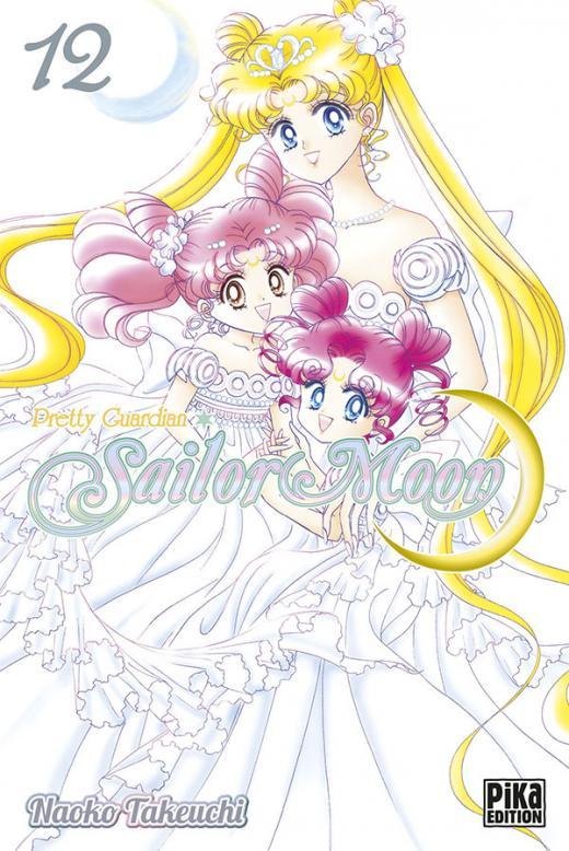 Sailor Moon T12