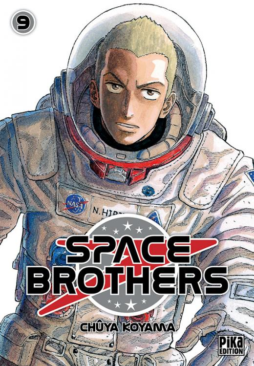 Space Brothers T09