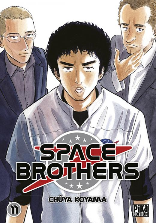 Space Brothers T11