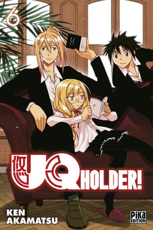 UQ Holder! T06