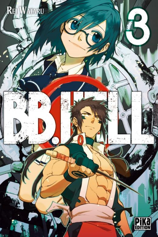 BB. Hell T03