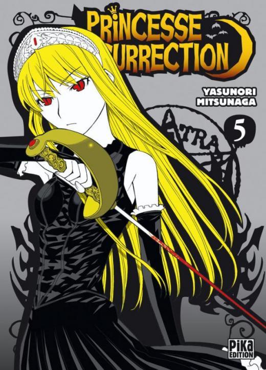 Princesse Résurrection T05