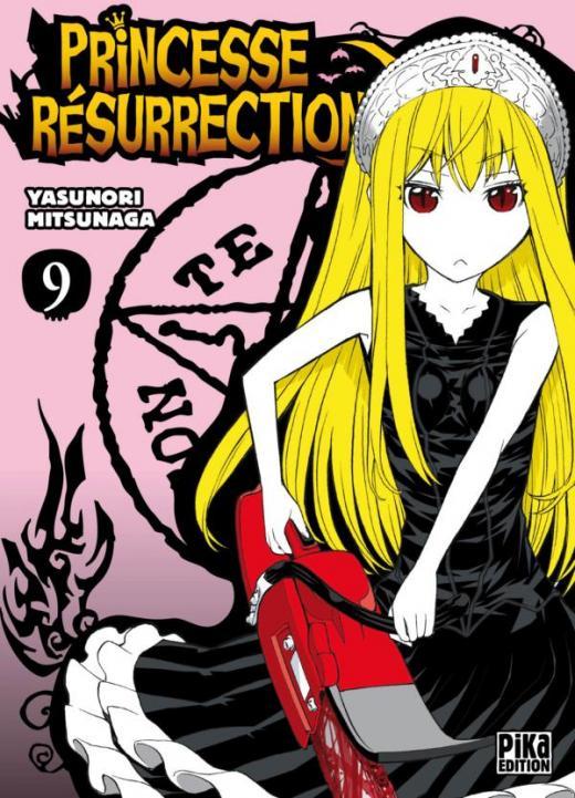 Princesse Résurrection T09