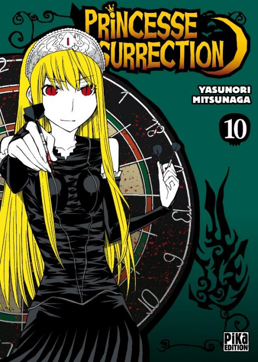Princesse Résurrection T10