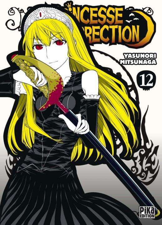 Princesse Résurrection T12