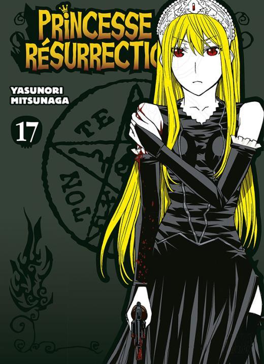 Princesse Résurrection T17