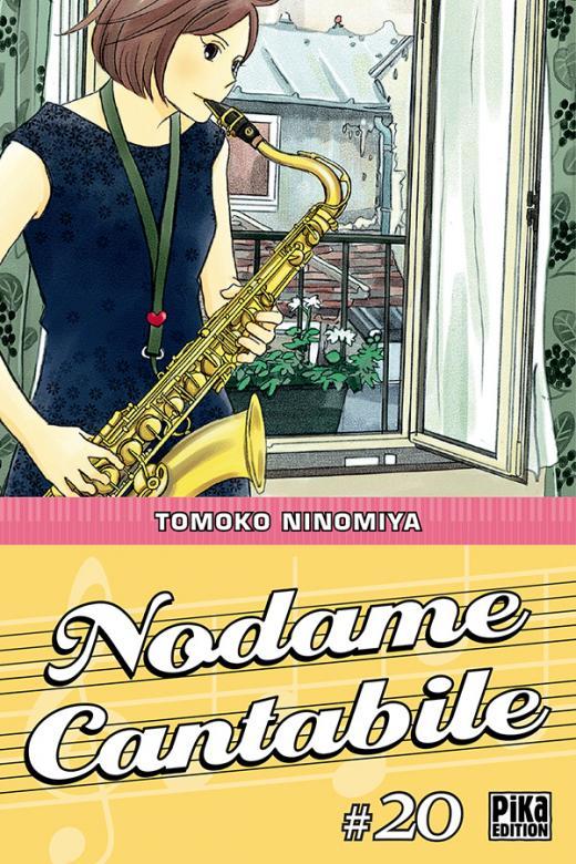 Nodame Cantabile T20