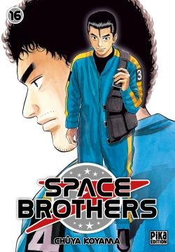 Space Brothers T16