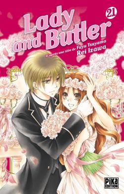 Lady and Butler T21