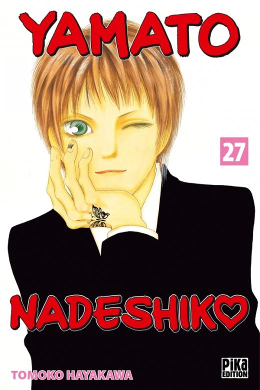 Yamato Nadeshiko T27