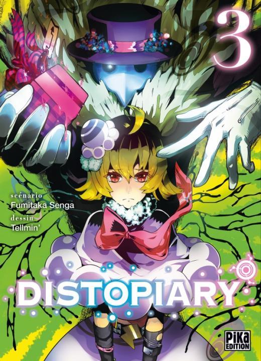 Distopiary T03