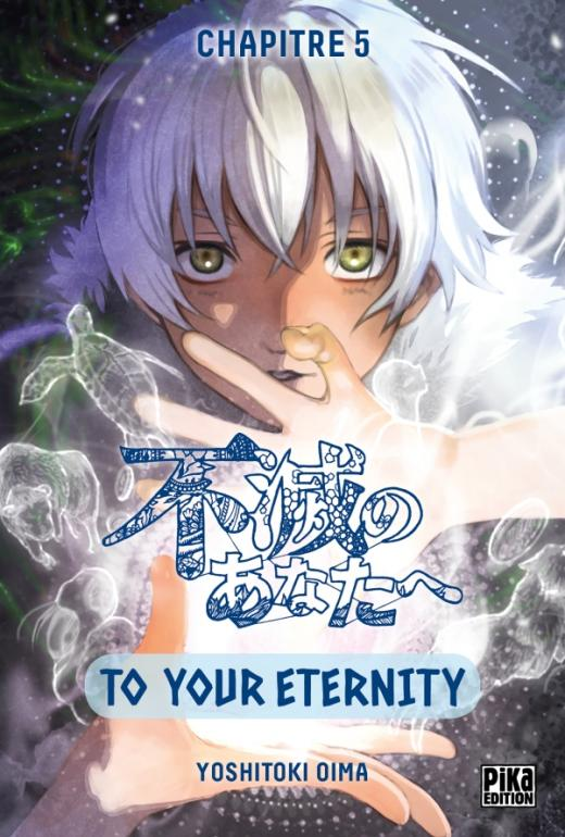 To Your Eternity Chapitre 5