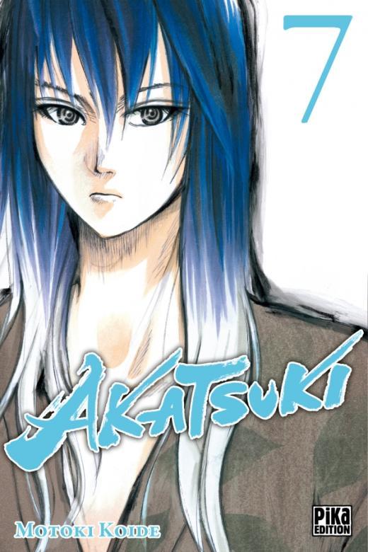 Akatsuki T07