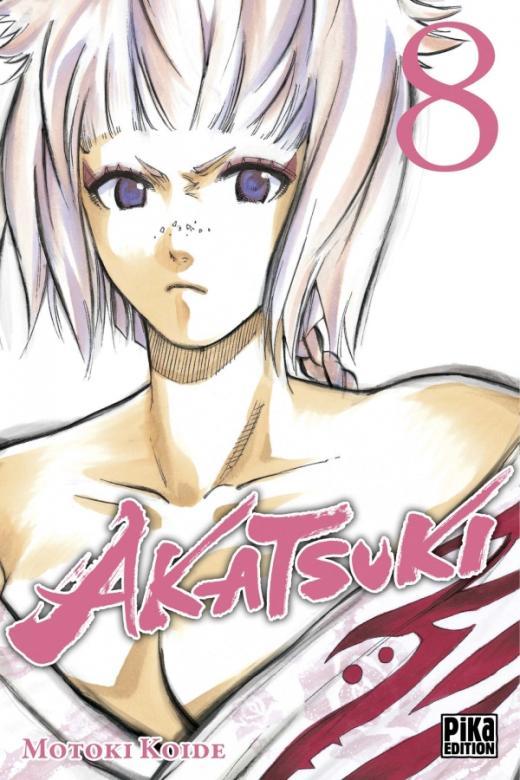 Akatsuki T08