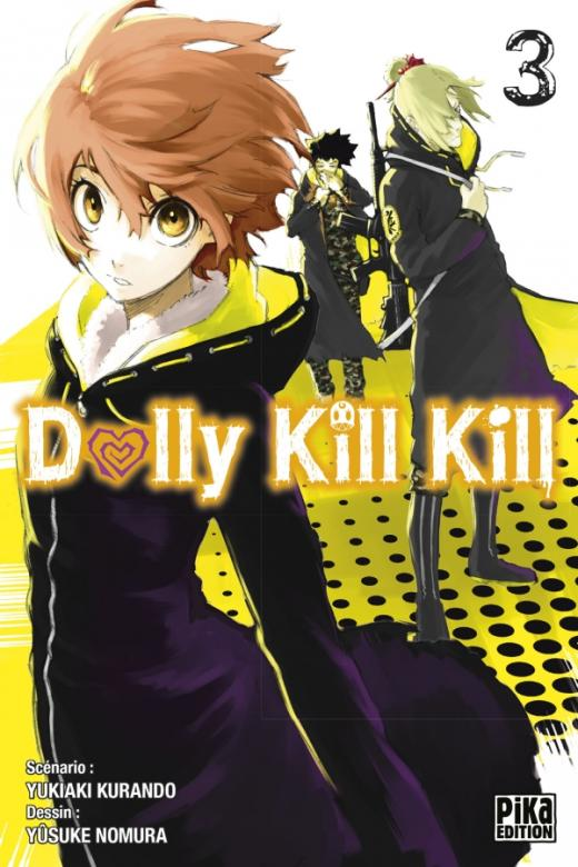 Dolly Kill Kill T03