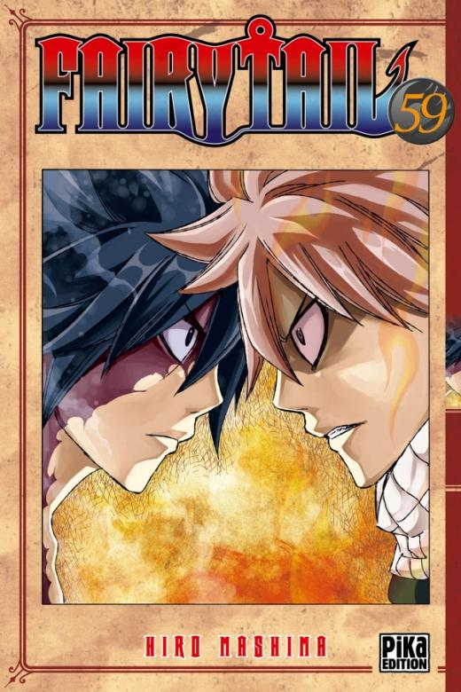 Fairy Tail T59