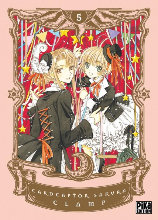 Card Captor Sakura T05