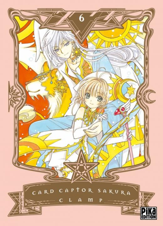 Card Captor Sakura T06