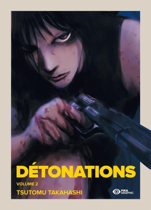 Détonations T02