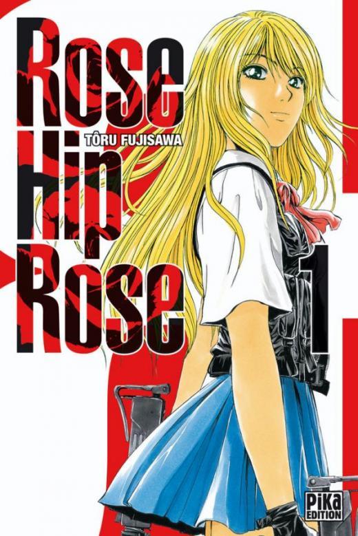 Rose Hip Rose T01