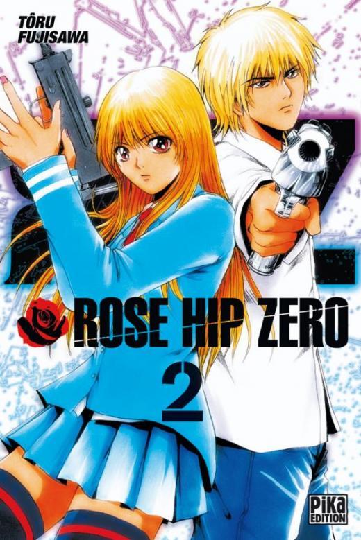 Rose Hip Zero T02
