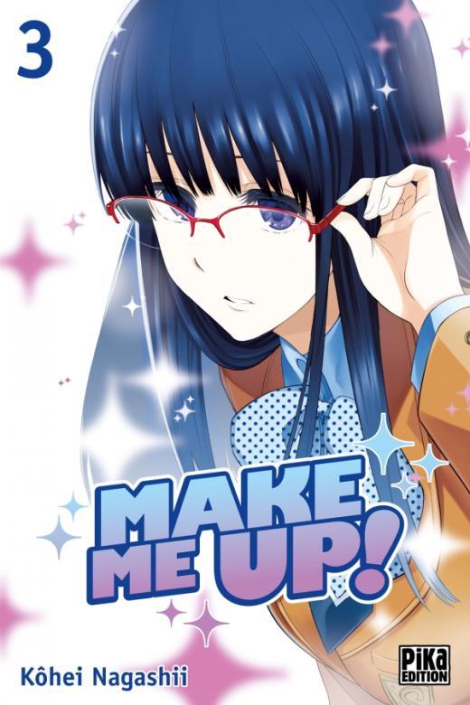 Make me up! T03